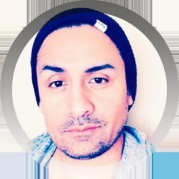 Jonathan Bautista - Trainer